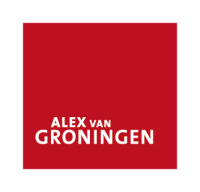 Alex van Groningen Klant stoelmassages The Chairmen at Work