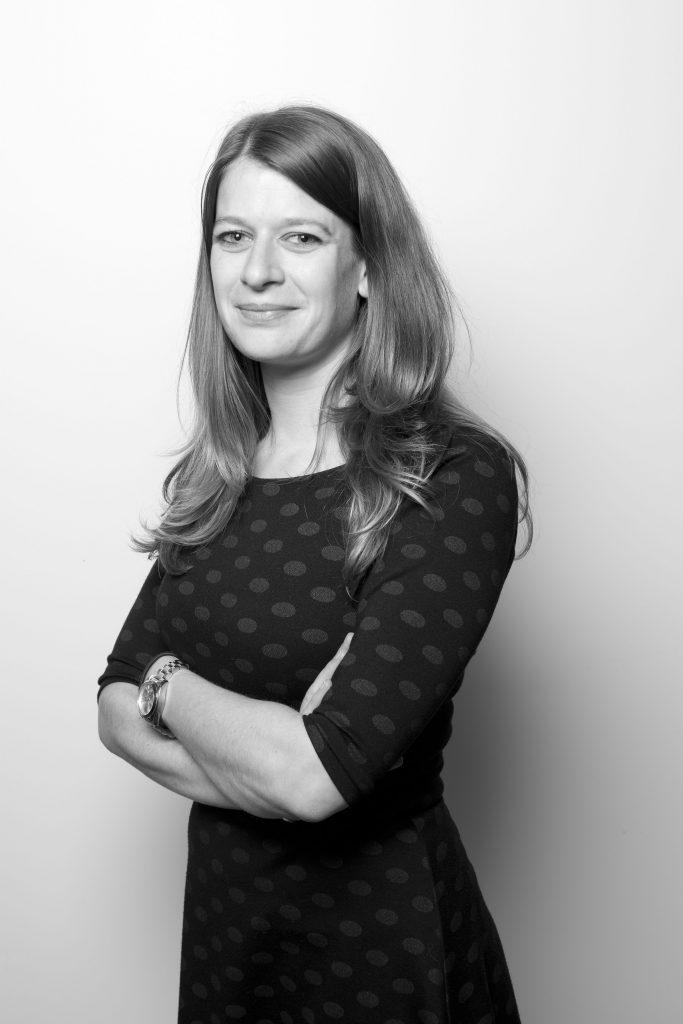Evelien van Buren