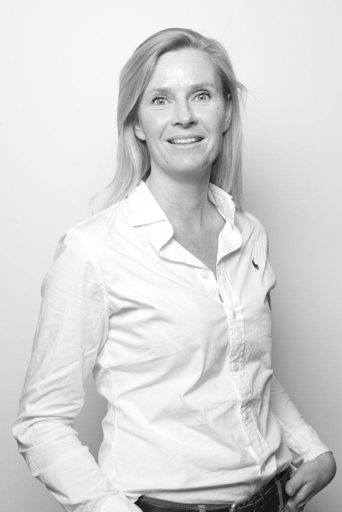 Monique van Eijk