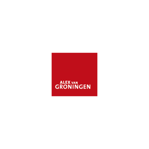 Logo Alex van Groningen