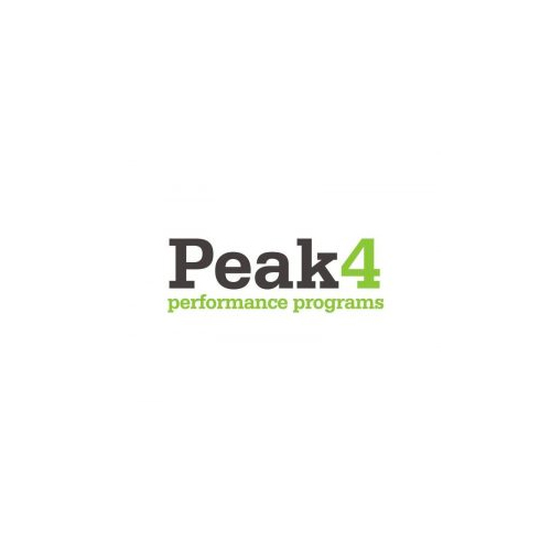 Logo Peak4
