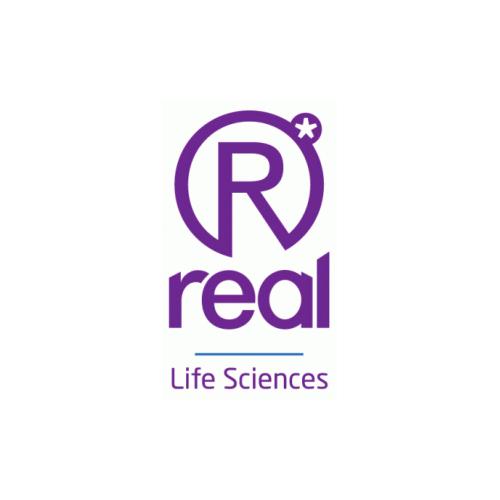 Logo Real Life Sciences