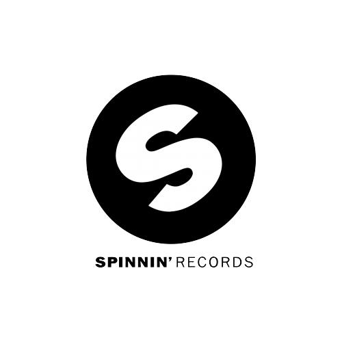 Logo Spinnin' Records